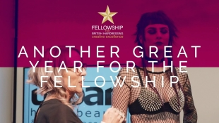 Another great year for The Fellowship!